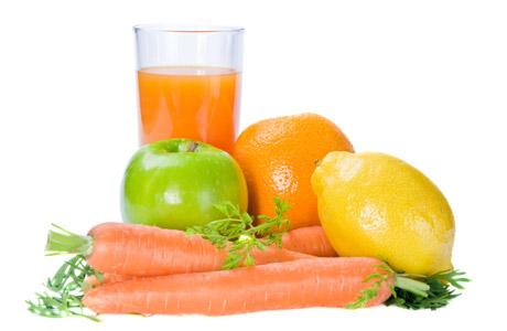 owoce i warzywa to podstawa w diecie oczyszczającej