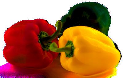 kolorowa papryka