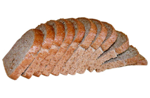 pokrojony chleb